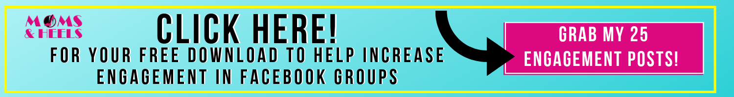 New Facebook Group Features: How to use them to INCREASE