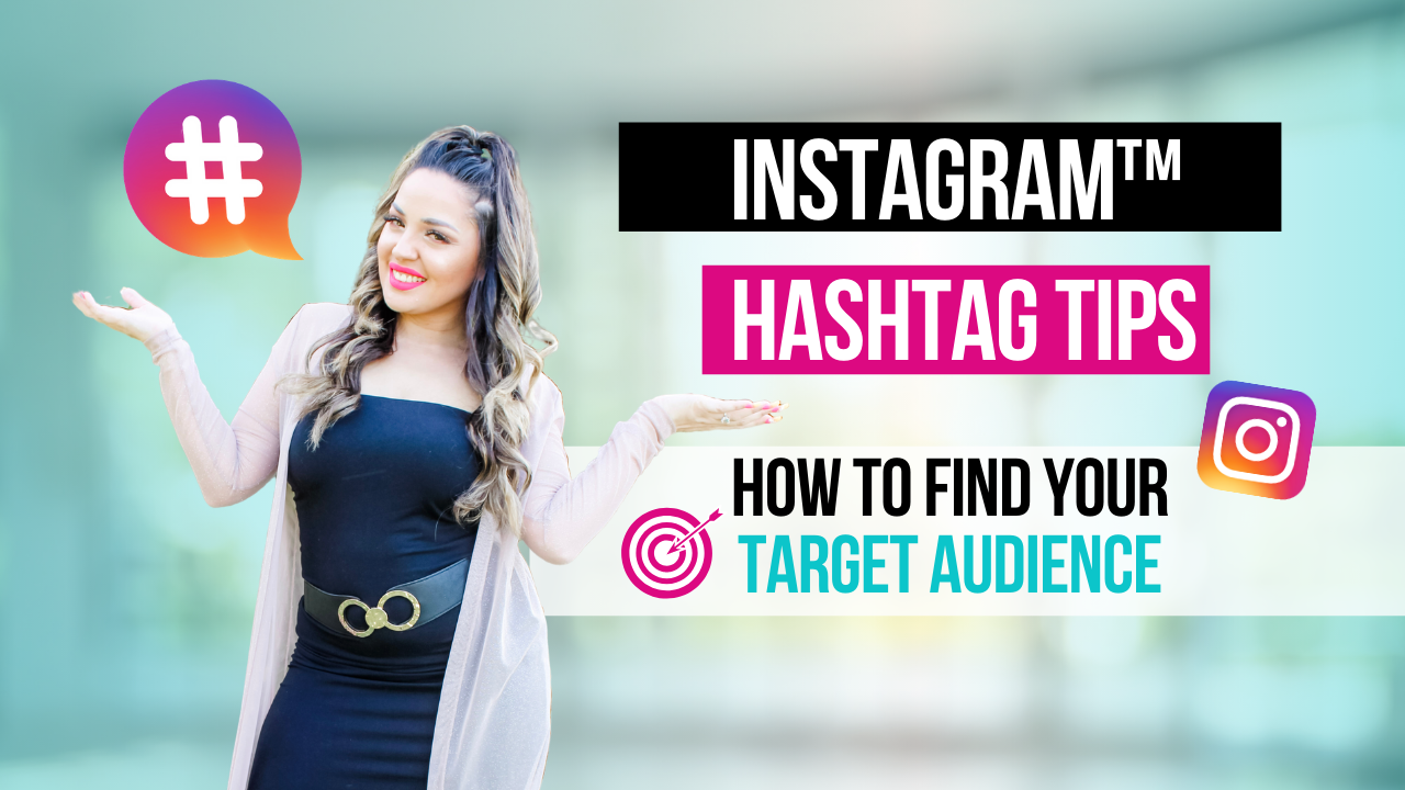 Use effective instagram hashtags
