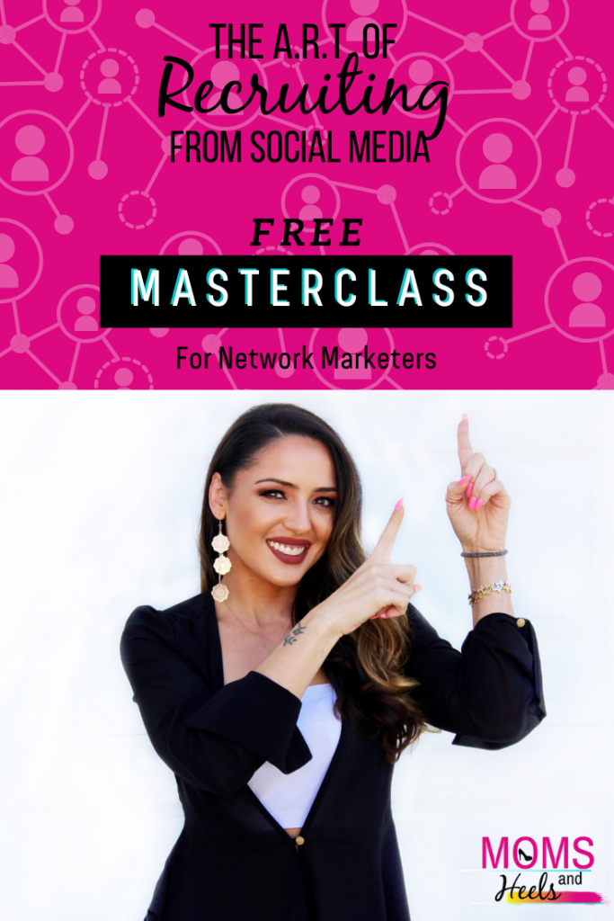 Free Facebook Training to grow your business on social media for successful network marketers