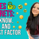 Sales Secrets: The Know Like and Trust Factor